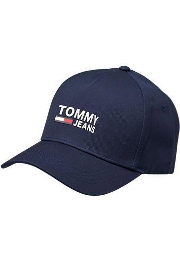 TOMMY HILFIGER Baseball Cap verstellbar
