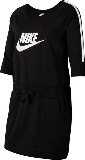 Nike Sportswear Jerseykleid »Swoosh Big Kids Girls Dress«
