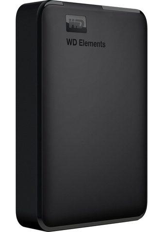 »Elements Portable« extern...