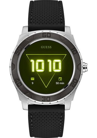 GUESS CONNECT ACE C1001G1 умные часы (Android Wear)