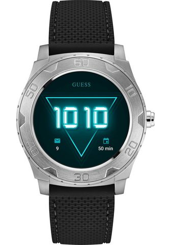 GUESS CONNECT ACE C1001G6 умные часы (Android Wear)