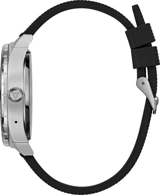 Smartwatches - GUESS CONNECT ACE, C1001G1 Smartwatch (Android Wear)  - Onlineshop OTTO