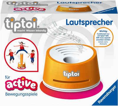 Ravensburger Spiel, »tiptoi® ACTIVE Lautsprecher«, für den tiptoi®-Stift; FSC® - schützt Wald - weltweit; Made in Europe