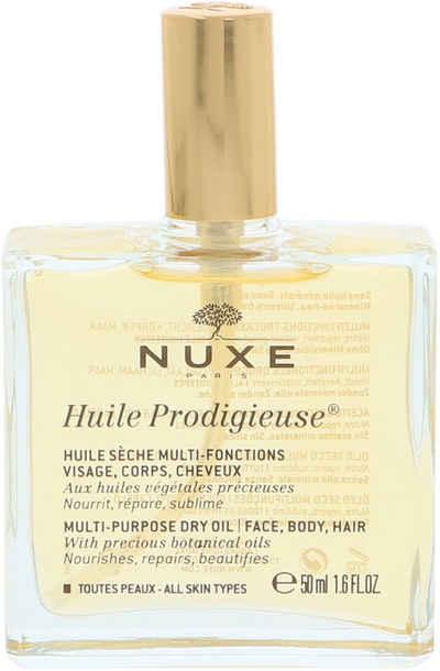 Nuxe Körperöl »Huile Prodigieuse Multi-Purpose Dry Oil«