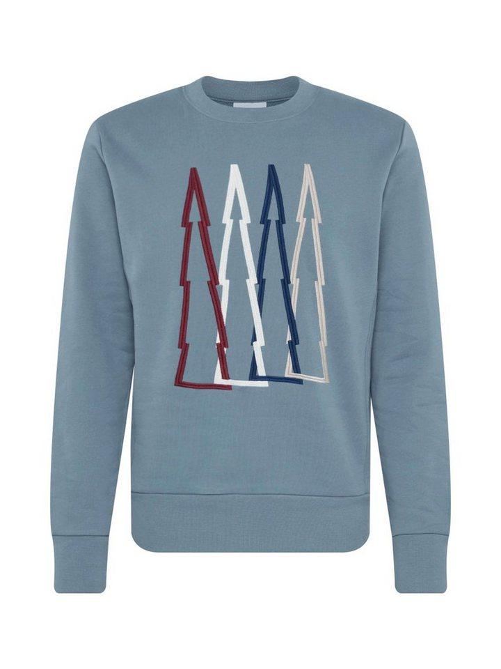 armedangels -  Sweater »ELIAAN 4 FIRS«