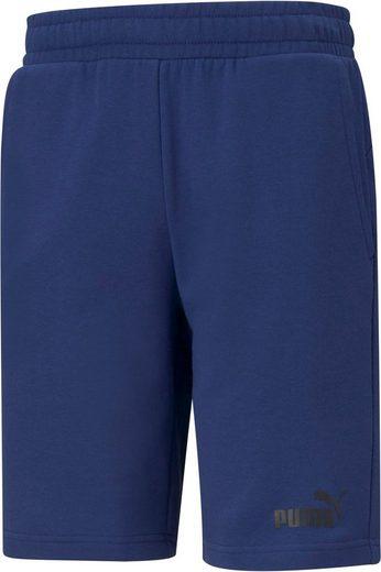 PUMA Sweatshorts »ESS Shorts«