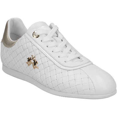 La Martina »LFW211.531.1820« Sneaker