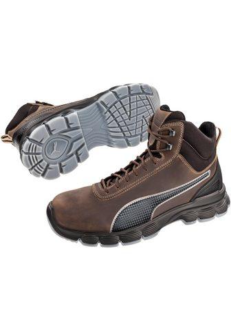 PUMA Ботинки защитные »CONDOR MID&laq...