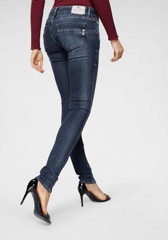 HERRLICHER Узкие джинсы »TOUCH Слим