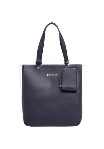 TOMMY HILFIGER Rankinė »TH CORPORATE TOTE«