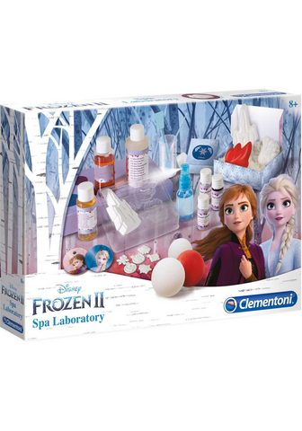"CLEMENTONI ® Kreativset ""Frozen 2 - Spa-..."