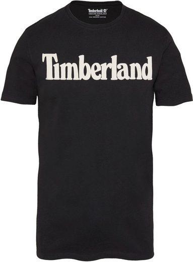 Timberland T-Shirt »KENNEBEC RIVER«