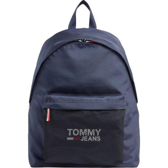TOMMY JEANS Cityrucksack »TJM COOL CITY BACKPACK« | Taschen > Rucksäcke > Sonstige Rucksäcke | Tommy Jeans