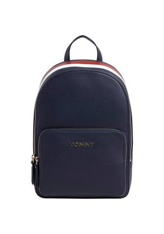 TOMMY HILFIGER Kuprinė »TH CORPORATE BACKPACK«