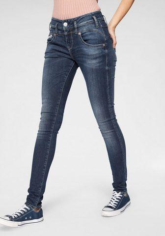 HERRLICHER Узкие джинсы »PEARL Слим