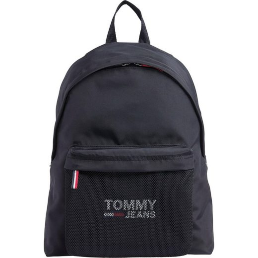 TOMMY JEANS Cityrucksack »TJM COOL CITY BACKPACK«