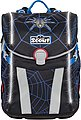 Scout Schulrucksack »Sunny Safety Light, Dark Spider« (Set), Bild 2