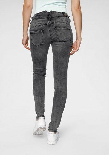 Herrlicher Slim-fit-Jeans »PEARL SLIM« Super-Slim
