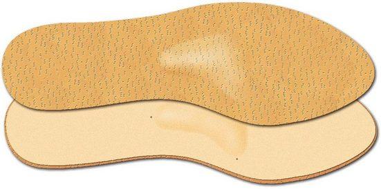 Fußgut Einlegesohlen »Slim-Komfort-Einlage«, mit Spreizfuß-Pelotte