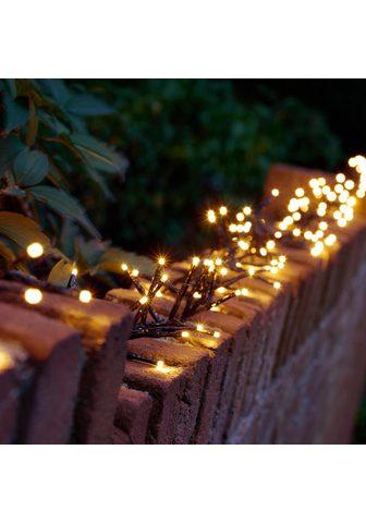 LED šventinės lemputės »Galaxy«