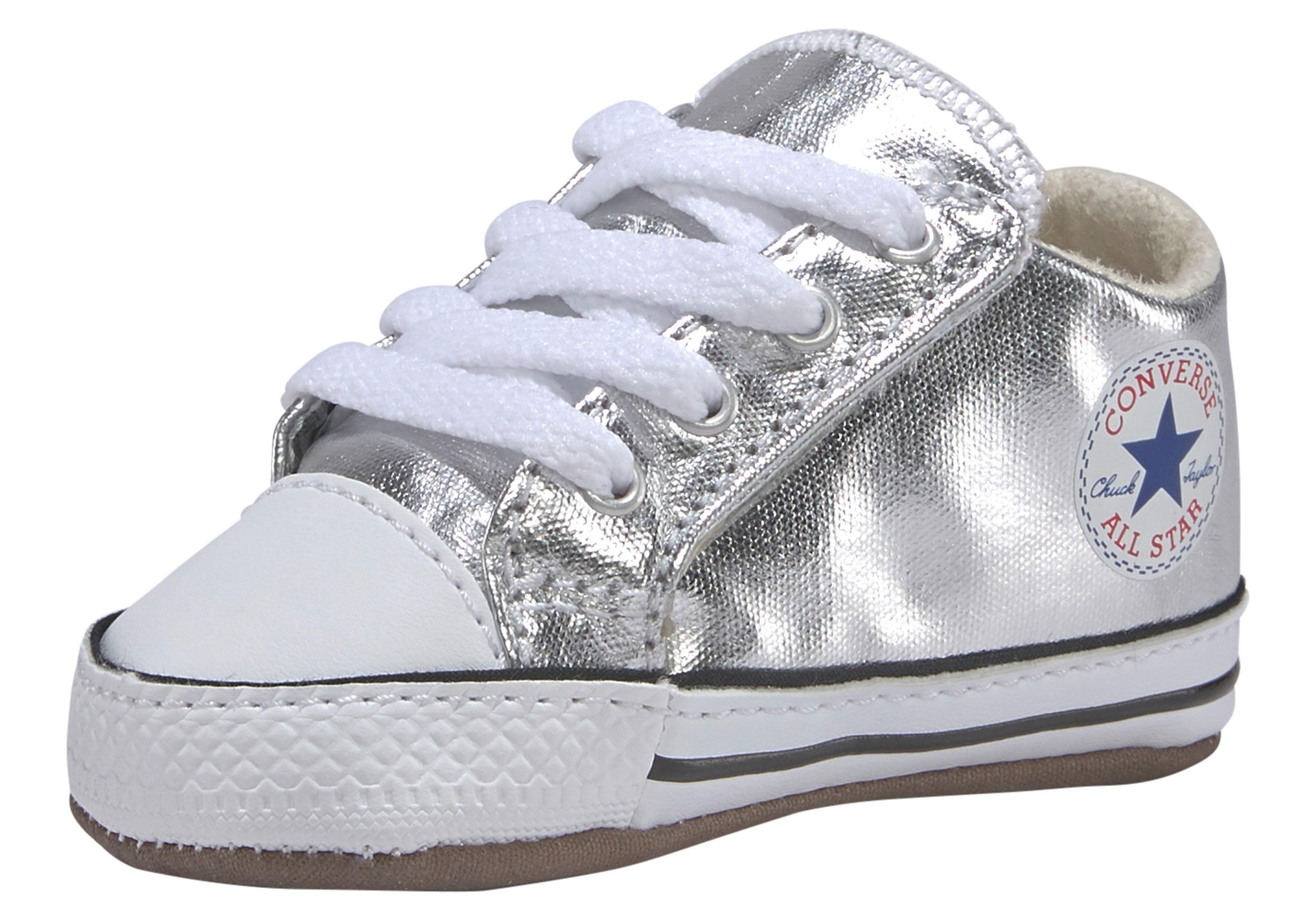 Converse »CHUCK TAYLOR ALL STAR CRIBSTER METALLIC CANVAS MID« Sneaker online kaufen   OTTO