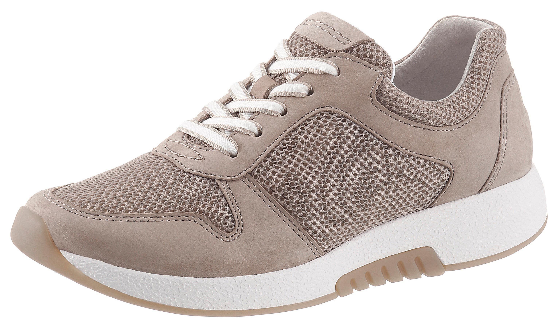 Gabor Rollingsoft Keilsneaker in sommerlichem Materialmix online kaufen | OTTO