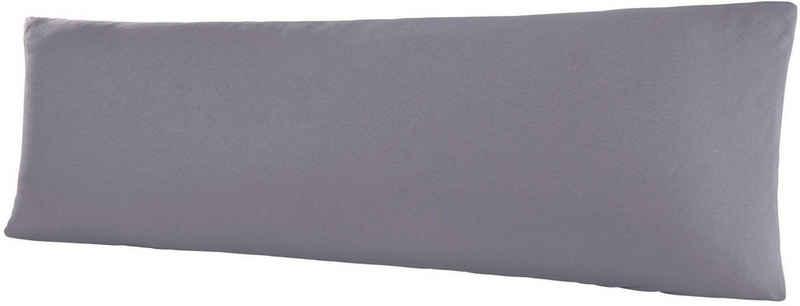 Kissenbezug »Mako-Jersey«, bellana (1 Stück), für Seitenschläferkissen