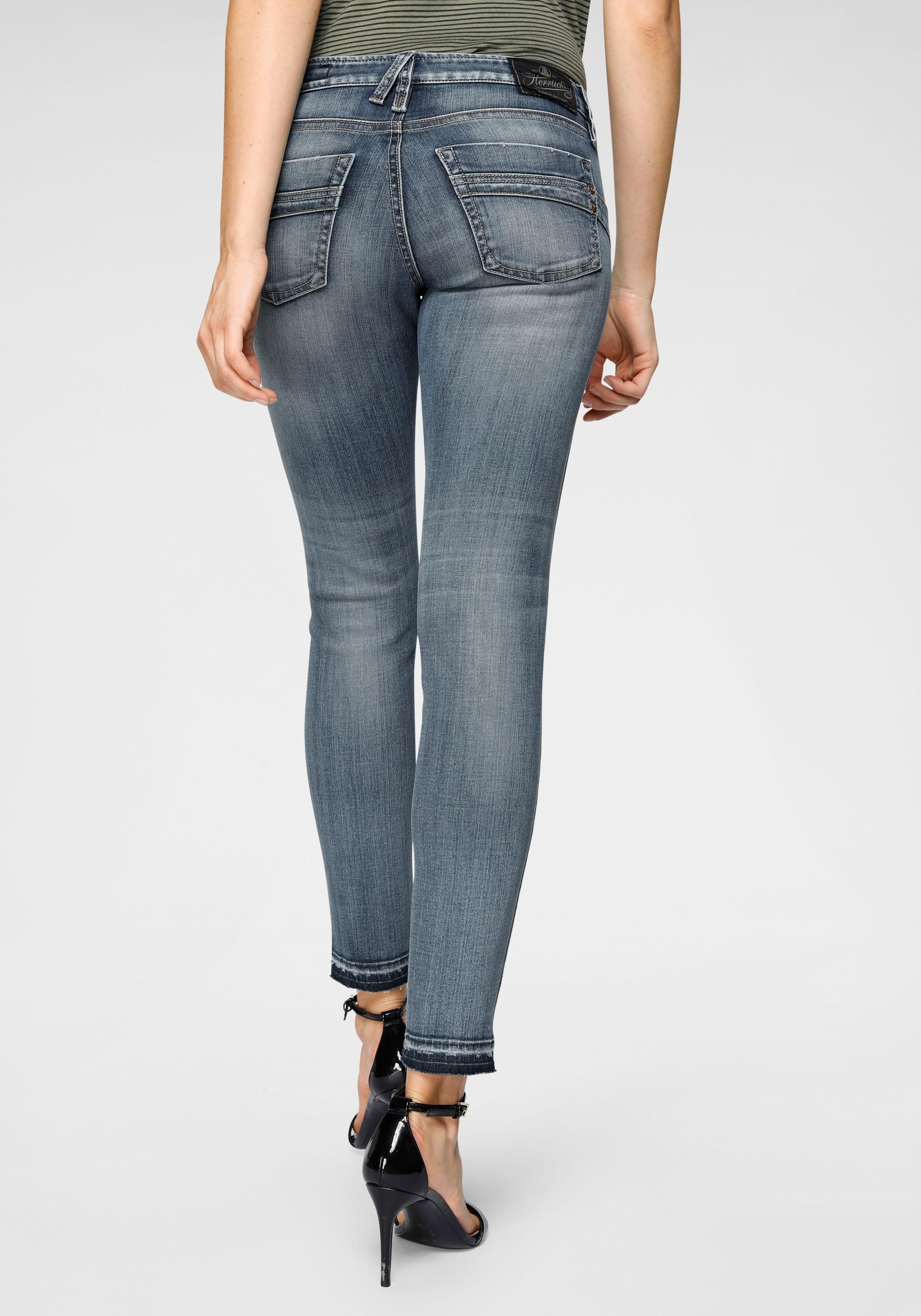 Herrlicher 78 Jeans »TOUCH CROPPED« Power Stretch | OTTO