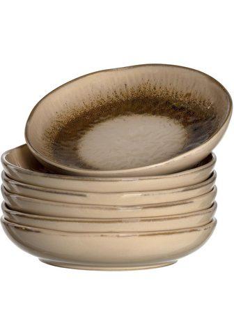 """Тарелка суповая """"Matera"""" (6 ..."""