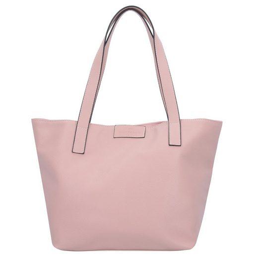 TOM TAILOR Miri Top Shopper Tasche 27 cm
