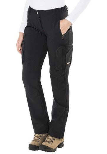 X-Bionic Hose »Mountaineering Winter Long Pants Without Belt«