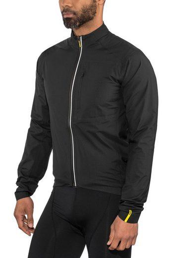 Mavic Regenjacke »Essential H2O Jacket Herren«