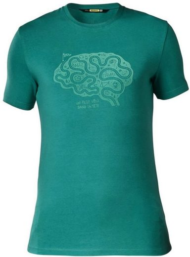 Mavic T-Shirt »Cyclist Brain SS Tee Herren«