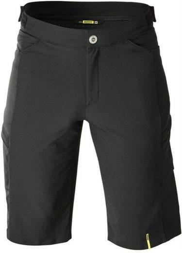 Mavic Hose »Essential Baggy Shorts Herren«