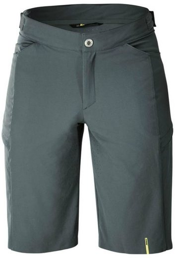 Mavic Hose »Essential Baggy Shorts Herren«