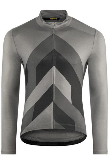 Mavic Sweatshirt »Cosmic Graphic Langarm Trikot Herren«