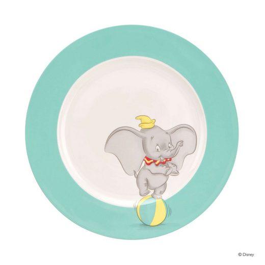 BUTLERS DISNEY »Teller Dumbo Ø20,2cm«