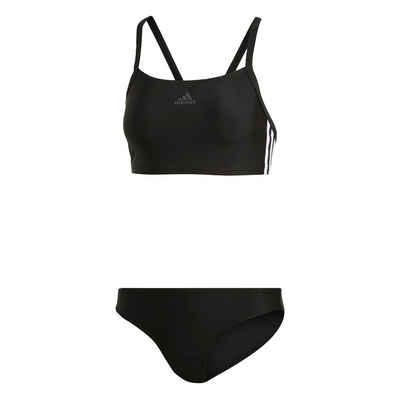 adidas Performance Triangel-Bikini »3-Streifen Bikini« NO PADDING