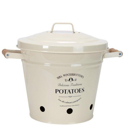 BUTLERS MRS. WINTERBOTTOM'S »Kartoffeleimer«