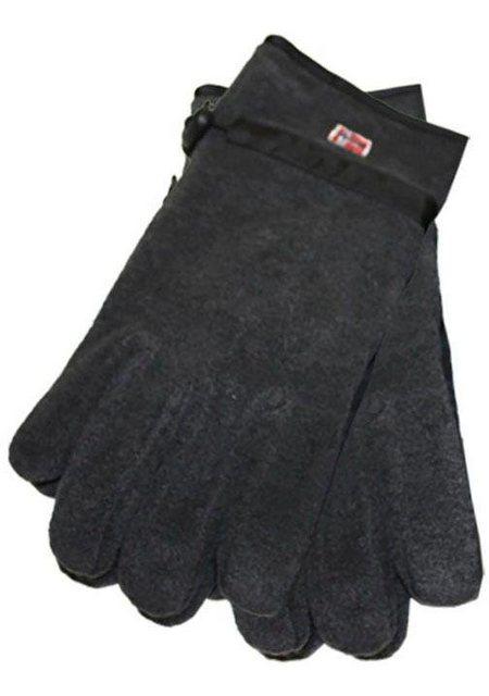 J.Jayz Fleecehandschuhe Wasserabweisend, warmes Futter | Accessoires > Handschuhe > Fleecehandschuhe | J.Jayz