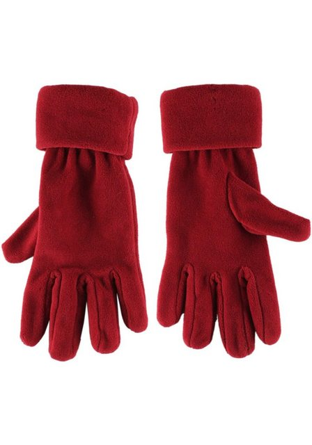 J.Jayz Fleecehandschuhe Fingerhandschuhe mit Gummizug | Accessoires > Handschuhe > Fleecehandschuhe | J.Jayz