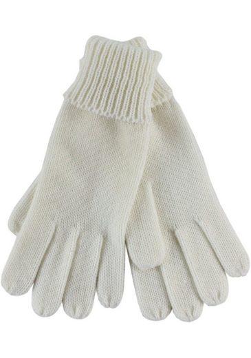 J.Jayz Strickhandschuhe Fingerhandschuhe, Handwärmer