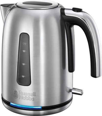 Russell Hobbs 24360 Inspirieren Elektrisch Schnelles Kochen Wasserkocker 1.7 I,/&