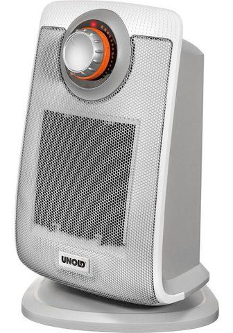 UNOLD Керамический вентилятор грелка 86440 2...