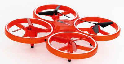 Carrera® RC-Quadrocopter »Carrera® 2,4GHz Motion Copter«