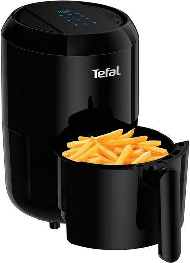 Tefal Fritteuse EY3018 Easy Fry Compact Digital, 1400 W, Fassungsvermögen 1,6 l