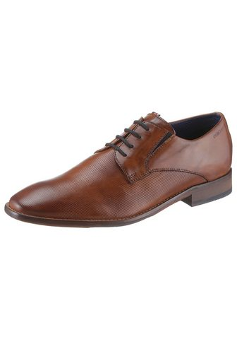 DANIEL HECHTER Ботинки со шнуровкой »Bernard&la...