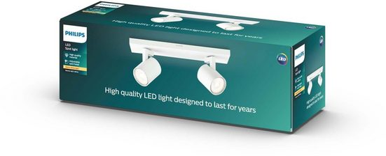 Philips LED Deckenstrahler »myLiving Runner«
