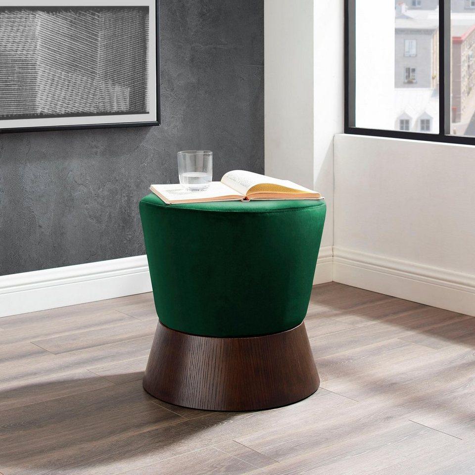 andas Pouf »Gjern«, Design by Morten Georgsen | OTTO