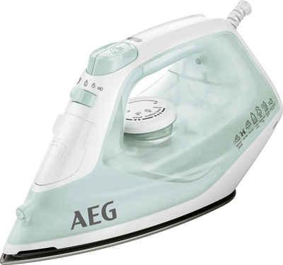 AEG Dampfbügeleisen EasyLine DB 1740LG, 2400 W